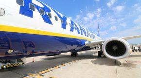 Ryanair ou le charme des parkings à 3 heures du matin