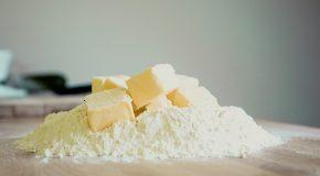 Beurre. Pourquoi son prix flambe ?