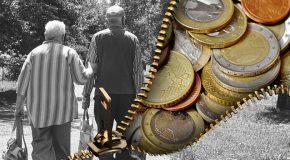 Fusion Agirc-Arrco: quelles conséquences pour les nouveaux retraités?