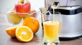 Appareils à jus de fruits et légumes. Choisir son appareil pour presser ses jus maison