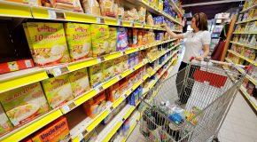 Comparateur des supermarchés. Trouvez le supermarché le moins cher près de chez vous