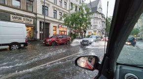 Les règles de sécurité en cas d'inondation