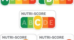 Étiquetage nutritionnel Le NUTRI-SCORE soutenu par l'UFC-Que Choisir