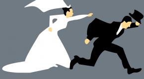 Avoir une relation en cours de divorce est risqué