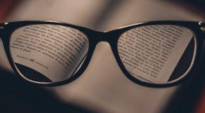 Verres de lunettes. Un outil pour évaluer votre devis