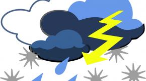 Assurance habitation. Les garanties de base : catastrophe naturelle, tempête, grêle, neige