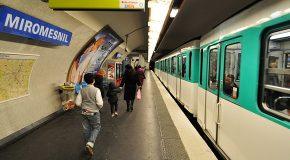 Cent euros d'amende pour un ticket de métro démagnétisé