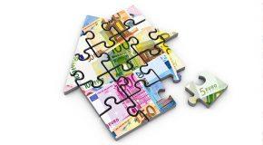 Usufruit et nue-propriété : un simulateur pour calculer la répartition de la valeur du bien