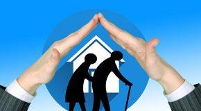 Qui doit payer la maison de retraite?
