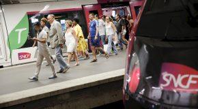 SNCF. Des résolutions 2018 en faveur des usagers