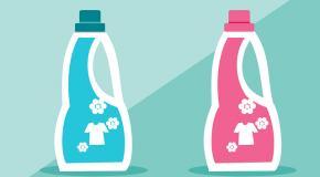 Lessive en poudre, liquide, en capsules ou concentrée ?