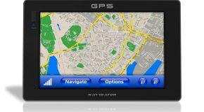 Comparatif GPS embarqués