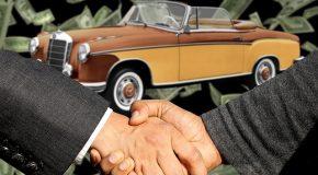 Vendre sa voiture en ligne. Gare à la surestimation des plateformes de rachat