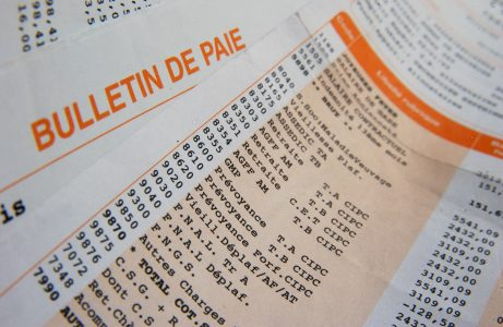 bulletin-salaire-fonctionnaires-paye-paie