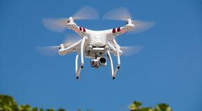 Peut-on utiliser un drone pour procéder à des contrôles de propriétés privées?