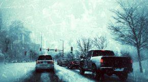 Chutes de neige et absence ou retard au travail : quelles conséquences pour les salariés du public et du privé ?