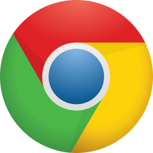 # Google chrome