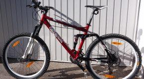 Il achète un garage à vélos qui ne pouvait être vendu