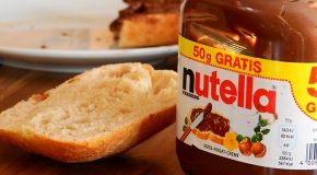 Nutella Ferrero cherche à redorer son blason