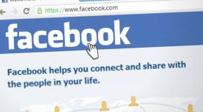 Facebook: comment partager du contenu?