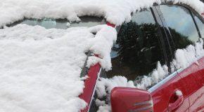 Voiture en hiver. Préparer sa voiture pour le froid