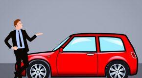 L'internaute achète une voiture avec deux options puis se rétracte