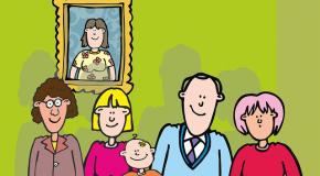 Comment transmettre son patrimoine dans une famille recomposée