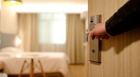 La sécurité de millions de chambres d'hôtels compromise par une faille dans les serrures électroniques