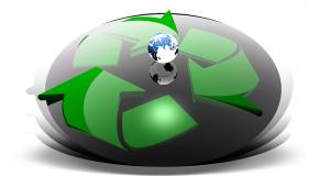 Economie circulaire. Peu de déchets dans la feuille de route