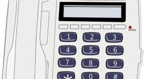 Petits opérateurs de téléphonie fixe L'enquête avance