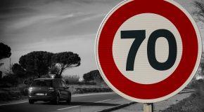 Sécurité routière: les radars privés en action
