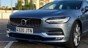 Volvo XC40. Premières impressions