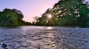Nos cours d'eau sont-ils menacés ?