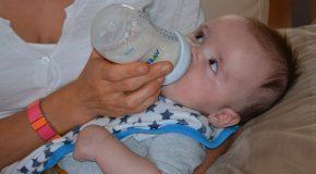 Nouveau rappel de lait bébé contaminé L'inspection sanitaire sur le qui-vive