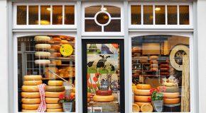 Reblochon de Savoie laitier. Reflets de France/Carrefour