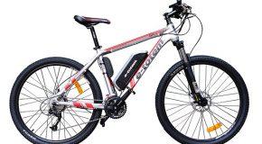 Vous et le vélo électrique