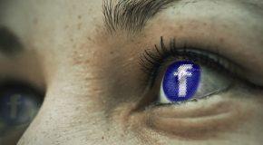Facebook : découvrez la nouvelle carte de localisation qui montre à quel point le réseau social vous espionne