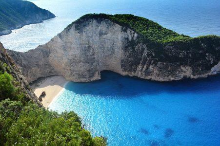 #plages propres #Pavillon Bleu #tourisme #environnement