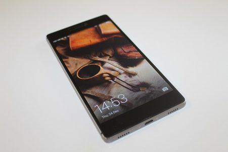#Smartphones chinois #HUAWEI #Xiaomi