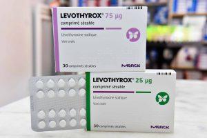 # levothyrox