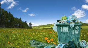 Une entreprise de compostage de déchets s'installe près de chez eux