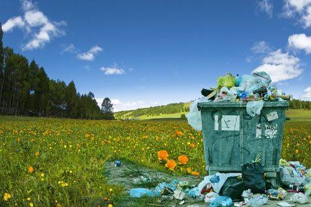 #voisinage compostage déchets nuisance