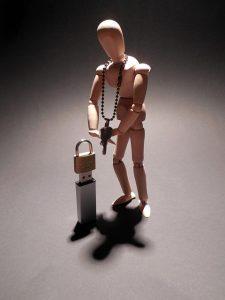 #mot de passe #clé USB