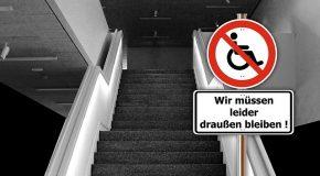 Accessibilité des handicapés : l'UFC Que choisir déjoue une arnaque