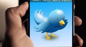 Faille de sécurité sur Twitter. Créez des mots de passe solides !