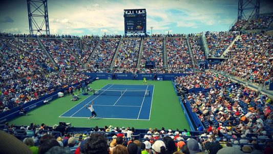 #Vente de billets #Viagogo #condamnation #Roland-Garros
