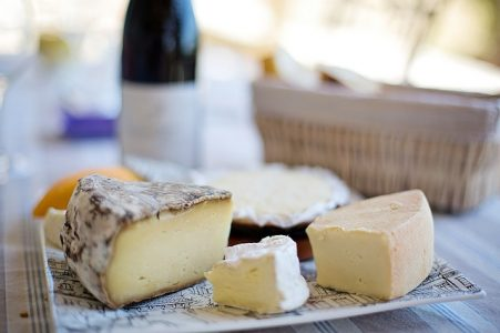 #Intoxication alimentaire #reblochons fromages