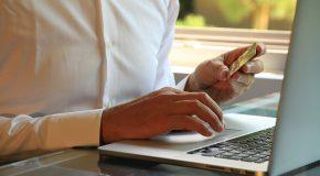 Fraudes à la carte bancaire : les signaler directement en ligne aux forces de l'ordre