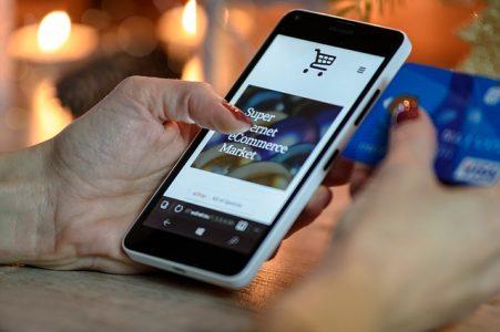 # failles paiement sans contact smartphone supermarchés