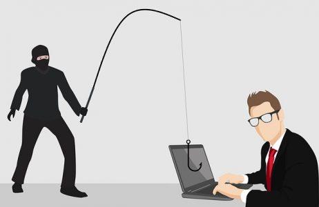#banque Phishing négligence fautive du client